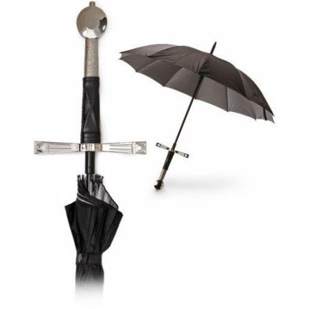 Зонт «Меч рыцаря» в подарочной коробке