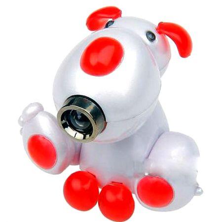 """Web-камера """"Космический пес"""""""
