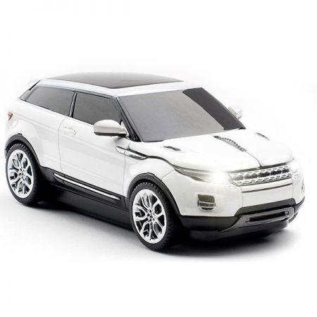 """Мышка """"Range Rover """"беспроводная 2,4GHz"""