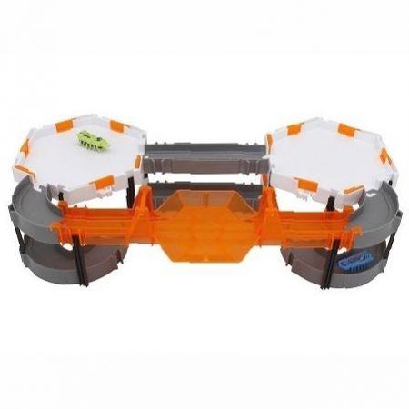 Большой 2-х этажный конструктор - нанодром HexBug для микророботов