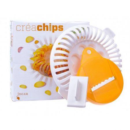 Форма для приготовления чипсов в микроволновке chips maker