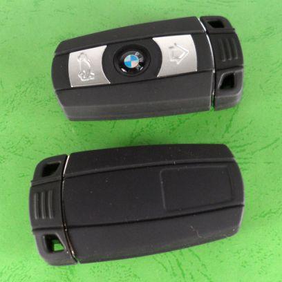 Электронная зажигалка зарядка от USB с логотипом BMW