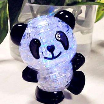 """3D-пазл """"Панда"""""""