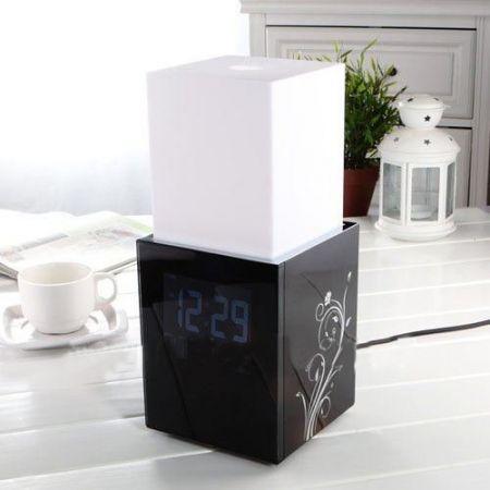 Настольные часы - светильник Highstar