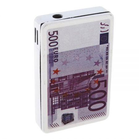 """Зажигалка """"500 Евро"""""""