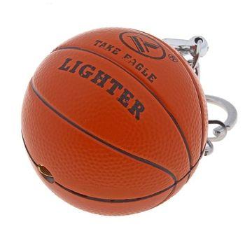 """Зажигалка """"Баскетбольный мяч"""""""