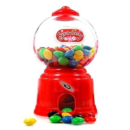 Копилка Candy machine