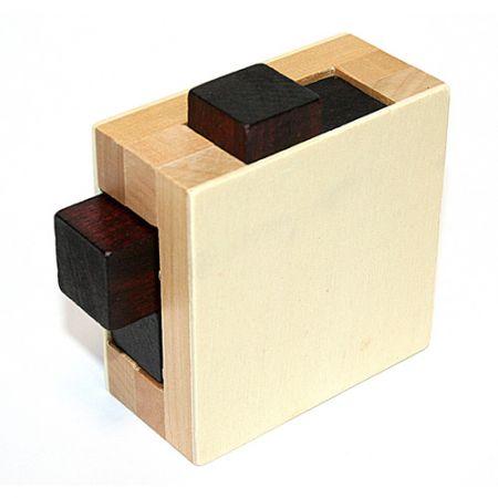 Головоломка деревянная К68
