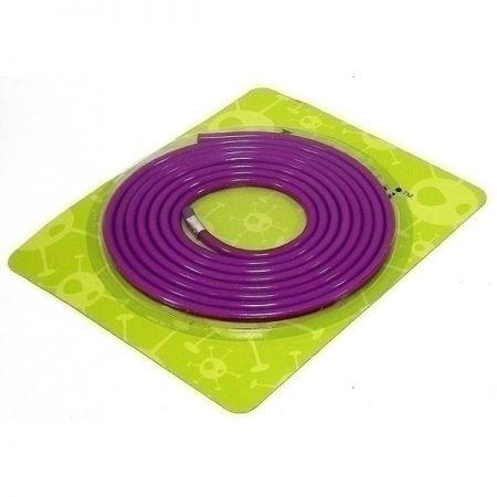 Карандаш гибкий 2,5 м фиолетовый